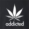 Addicted Crew Neck Sweatshirt