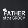 Father Of The Groom Crew Neck Sweatshirt