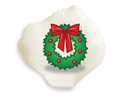 Peronalized Silk Rose Petals Winter Wedding 100
