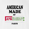 American Made of Abkhazian Parts T Shirt