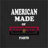 American Made of Angolan Parts