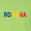 Romania Long Sleeve T-Shirt