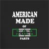 American Made of Norfolk Island Parts