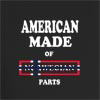 American Made of Norway Parts