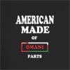 American Made of Oman Parts