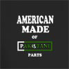 American Made of Pakistan Parts
