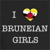 I Love Brunei Girls