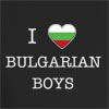 I Love Bulgaria Boys