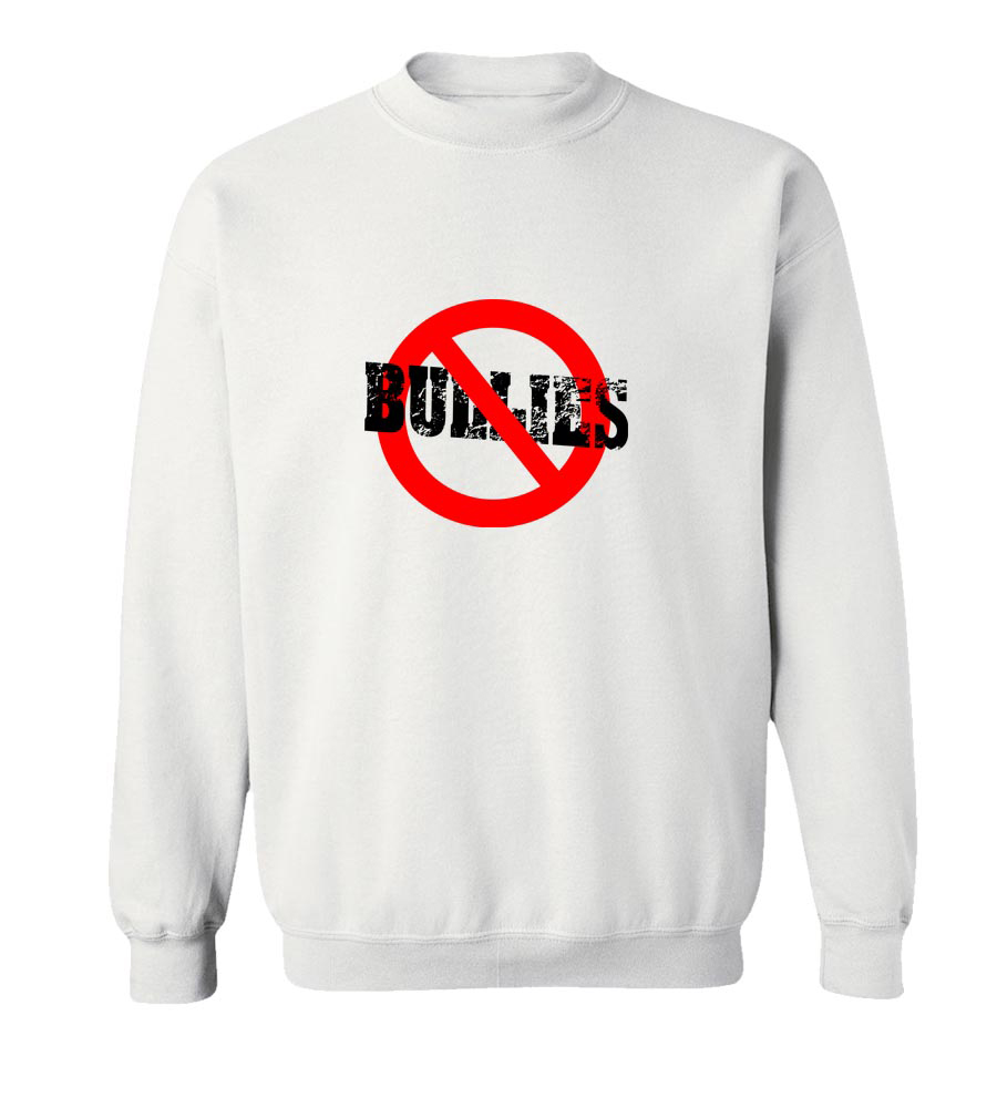 Bullies Crew Neck Sweatshirt