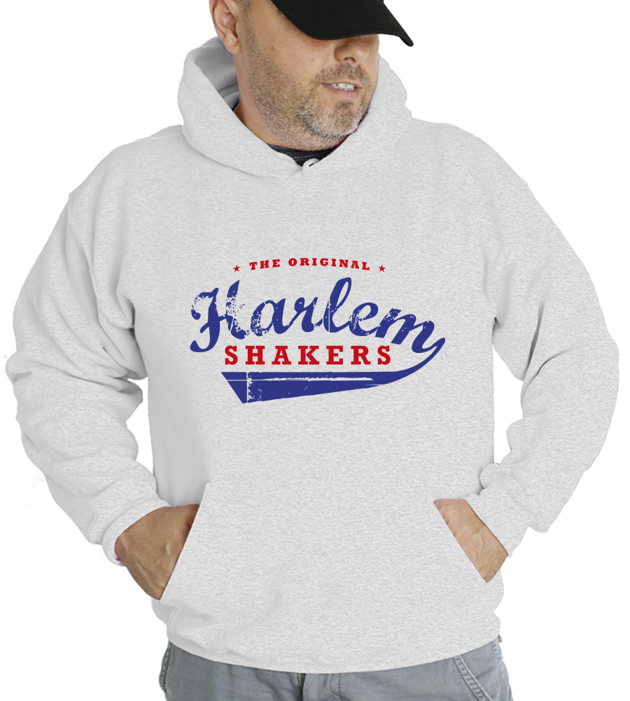 The Original Harlem Shakers Hooded Sweatshirt