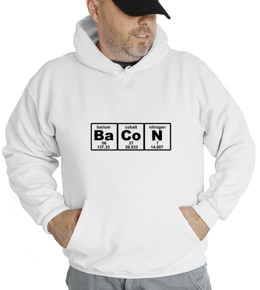 Ba Co N Hooded Sweatshirt