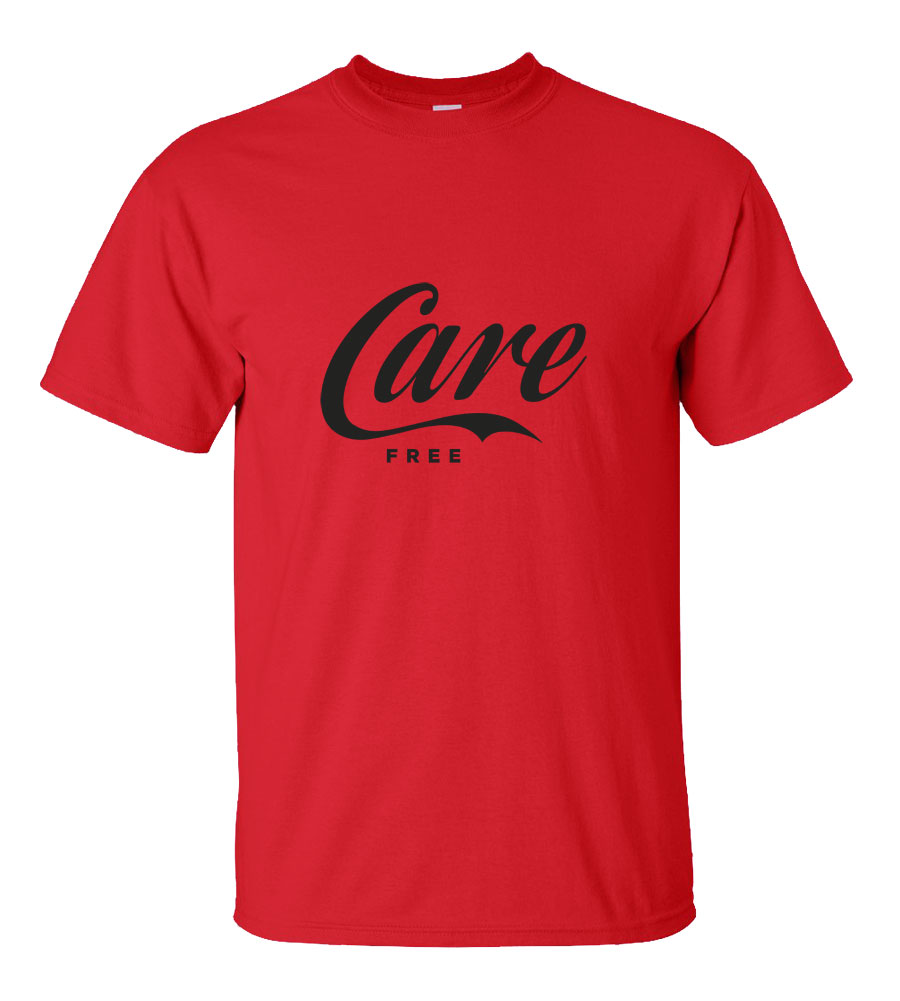 Care Free T-Shirt