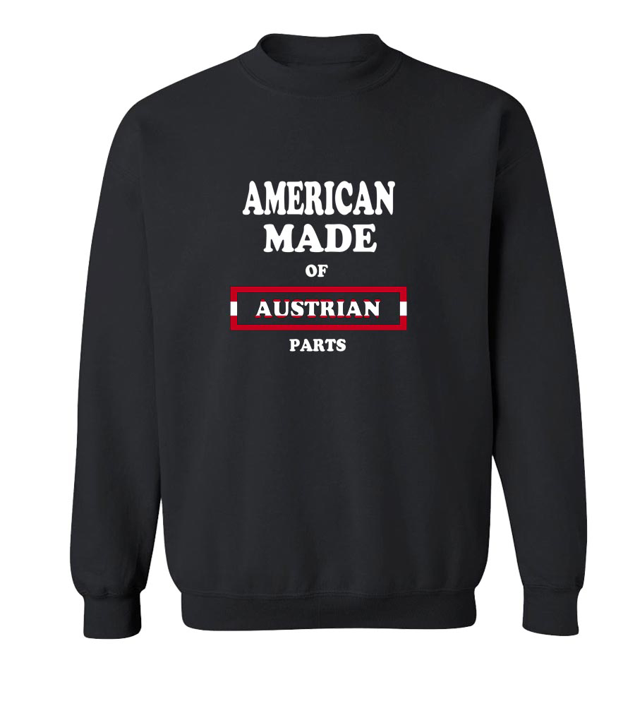 American Made of Austrian Parts