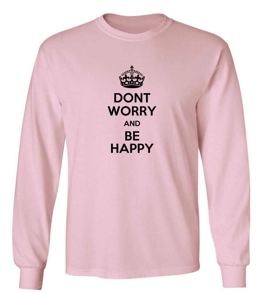 Don't Get Mad Get Even Long Sleeve T-Shirt