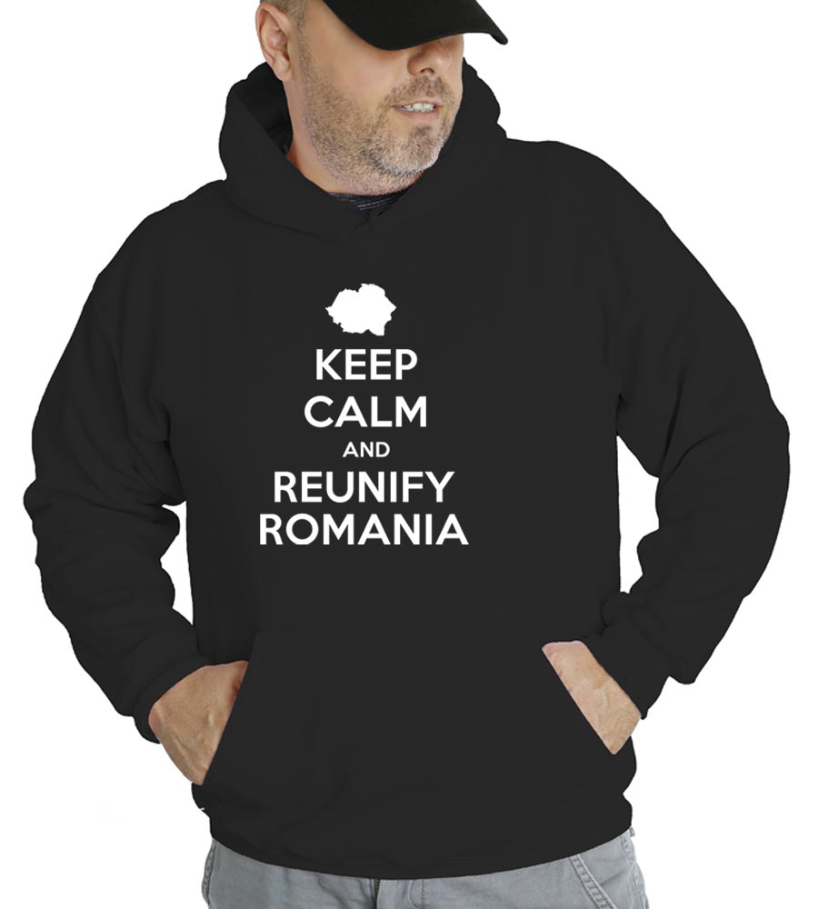 Keep Calm And Reunify