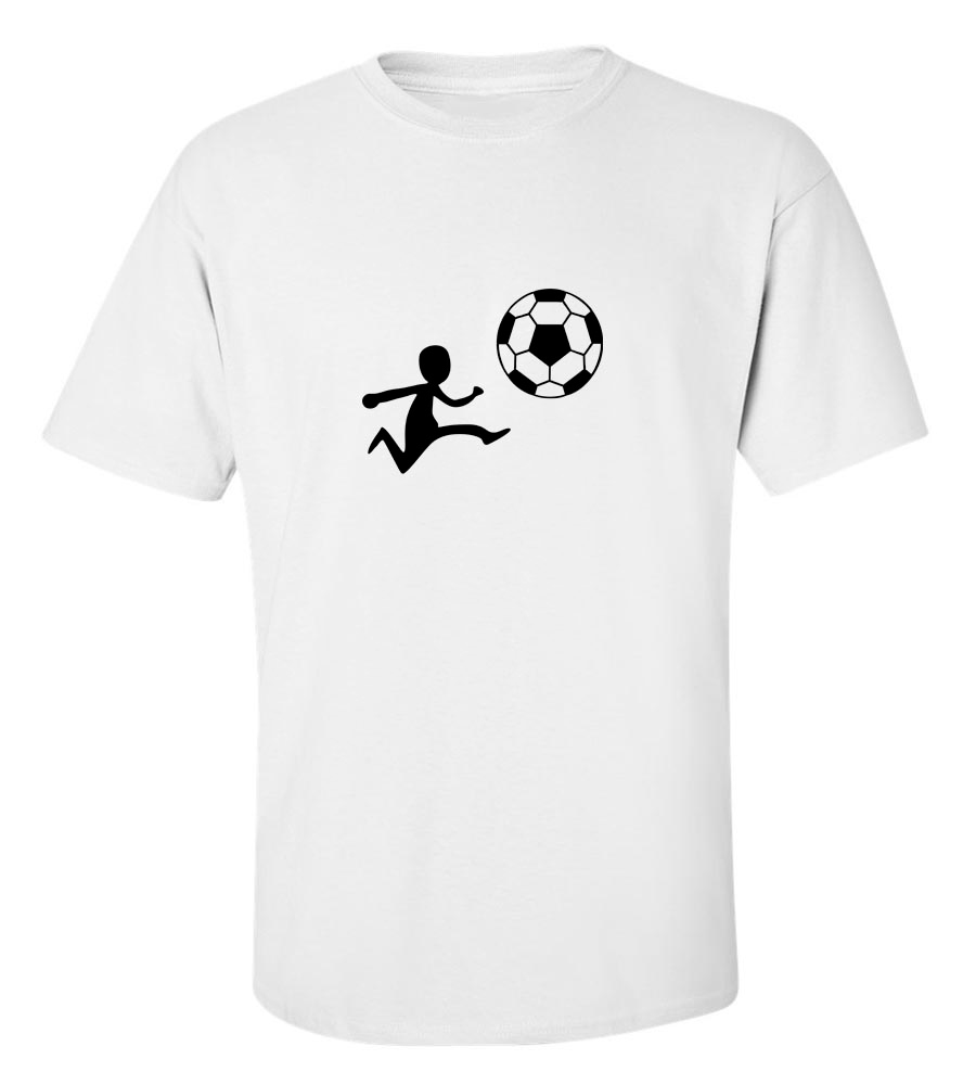 Ball Kick T-Shirt