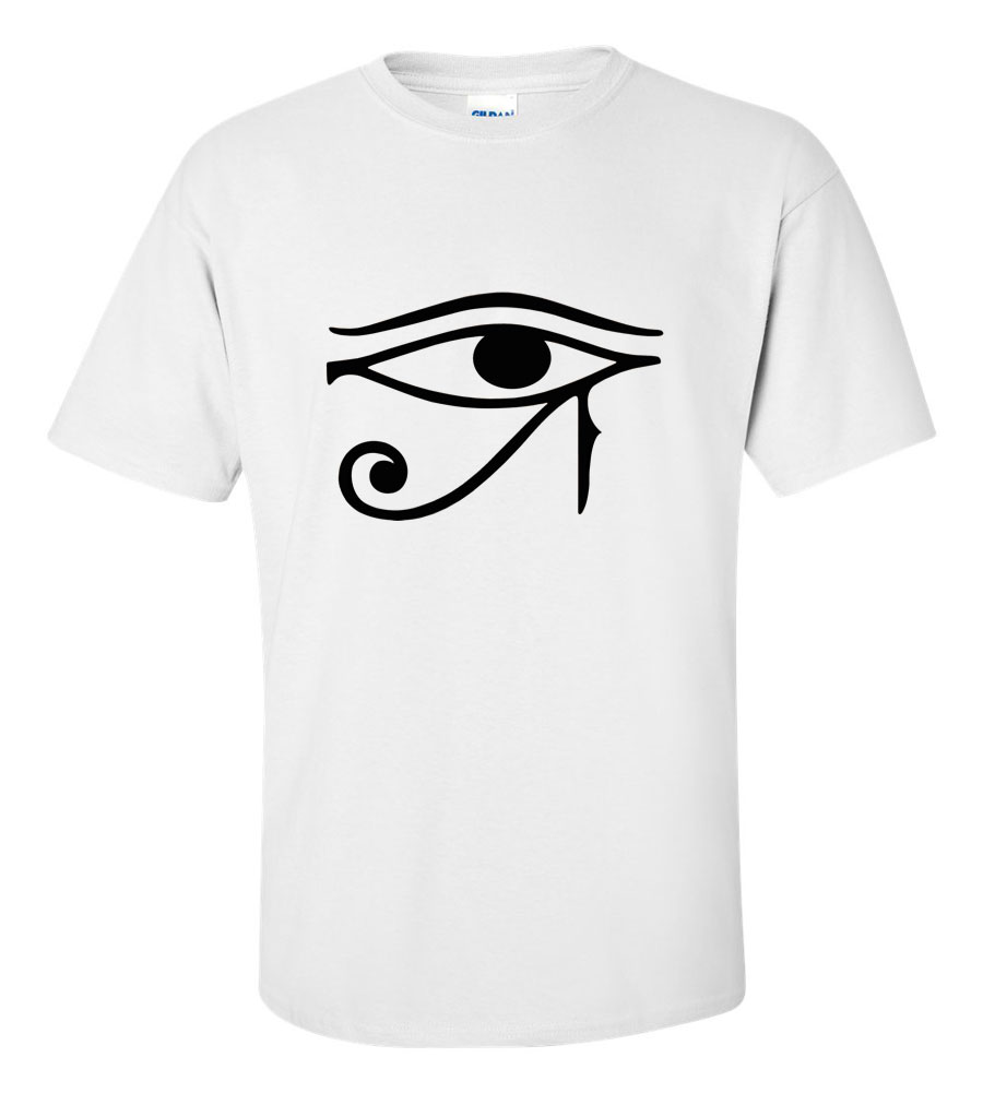 Eye of Horus Power Funny T Shirt