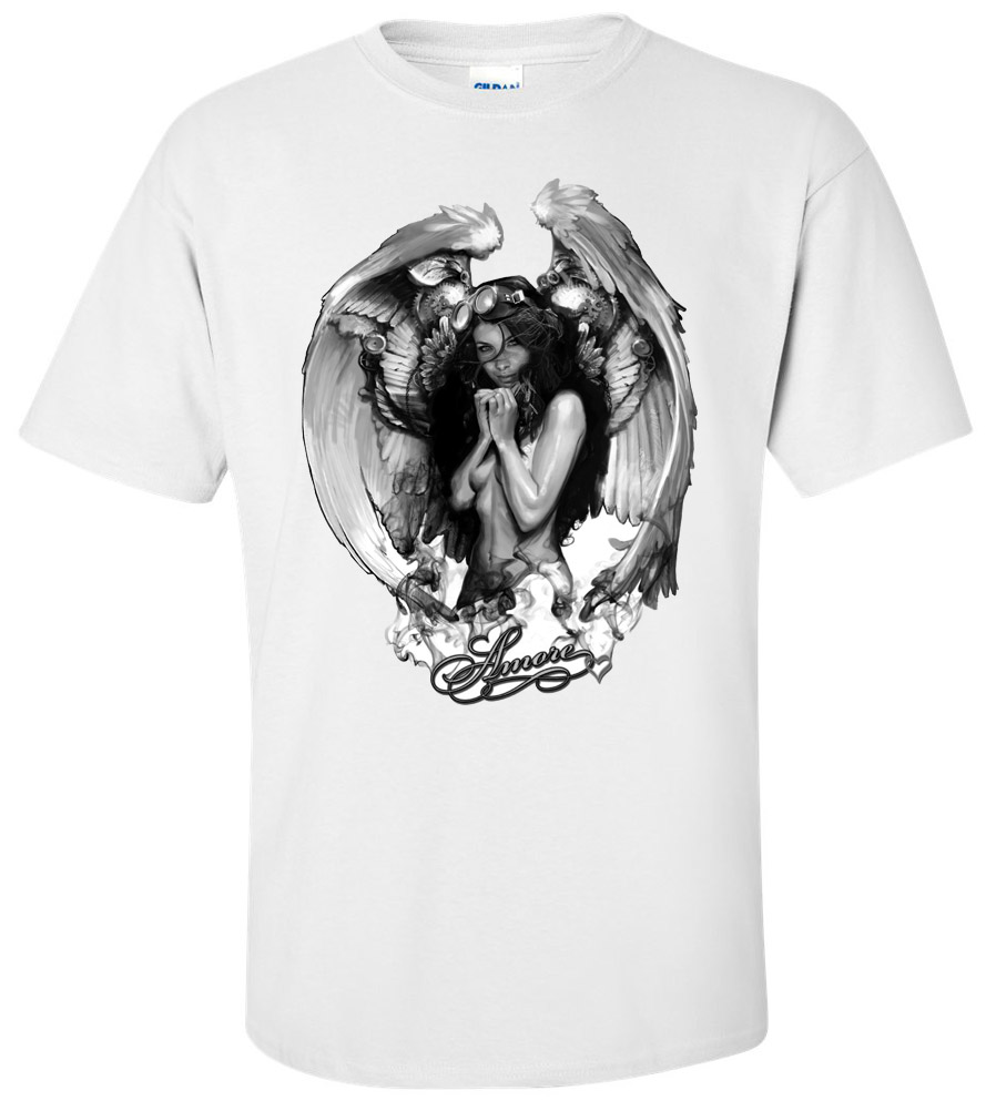 Amore Angel T Shirt