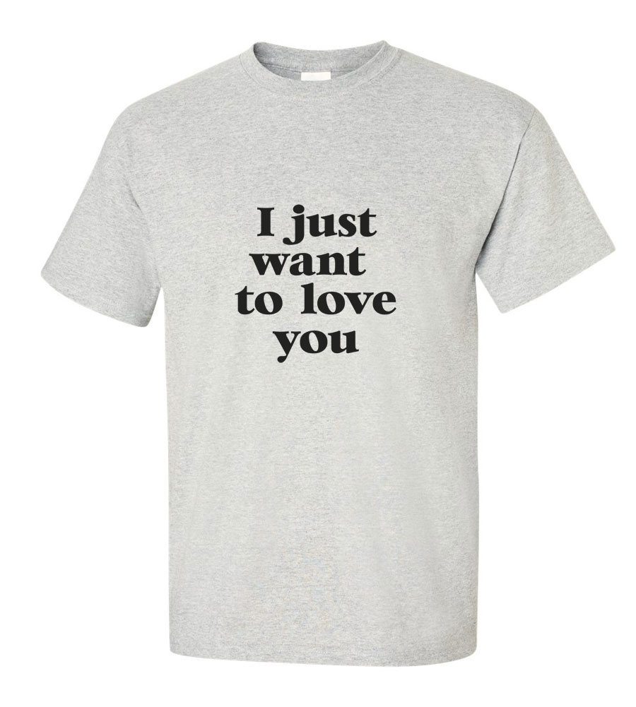 I Won't Read Your Blog T-shirt