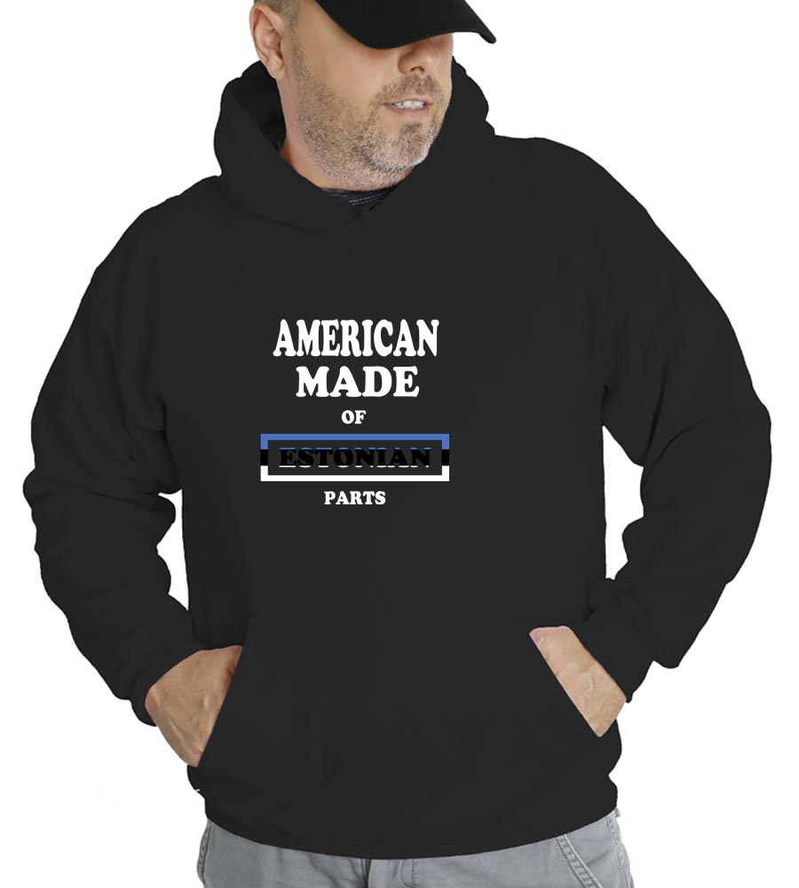 American Made of Estonia Parts